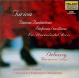 TURINA - Lopez-Cobos - Danzas fantasticas op.22