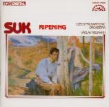 SUK - Neumann - Ripening op.34 (Import Japon) Import Japon