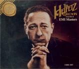 Heifetz Edition Vol.18 : EMI Masters