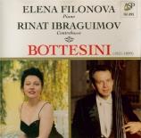BOTTESINI - Ibraguimov - Fantaisie sur 'Lucia di Lammermoor'