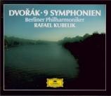 DVORAK - Kubelik - Carnaval, ouverture de concert pour orchestre op.92 B