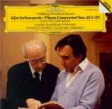 MOZART - Serkin - Concerto pour piano et orchestre n°21 en do majeur K.4