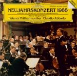 Concert du Nouvel An 1988
