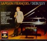 DEBUSSY - François - Deux arabesques, pour piano L.66