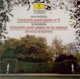 BEETHOVEN - Richter - Concerto pour piano n°3 op.37