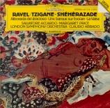 RAVEL - Abbado - Alborada del gracioso : version pour orchestre