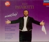 Tout Pavarotti (Les plus grands moments de sa carrière)
