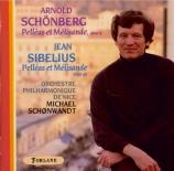 SCHOENBERG - Schonwandt - Pelléas et Mélisande op.5