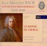 L'Oeuvre pour Orgue Intégrale Vol.4 : Le virtuose Weimar