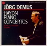 HAYDN - Demus - Concerto pour clavier et orchestre en ré majeur Hob.XVII