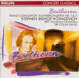 BEETHOVEN - Kovacevich - Concerto pour piano n°1 op.15
