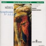 MEHUL - Minkowski - Symphonie n°1