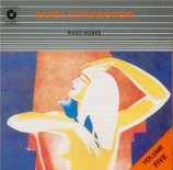 Piano Works vol.5