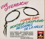 Vive Offenbach !