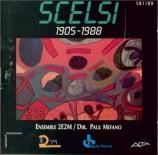 SCELSI - Méfano - Kya