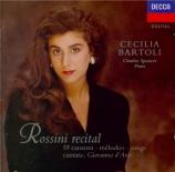ROSSINI - Bartoli - Giovanna d'Arco
