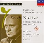 BEETHOVEN - Kleiber - Symphonie n°7 op.92