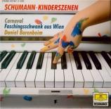 SCHUMANN - Barenboim - Kinderszenen (Scènes d'enfants), treize pièces po