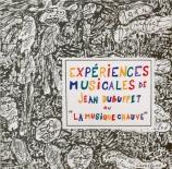 Jean Dubuffet ou la musique chauve