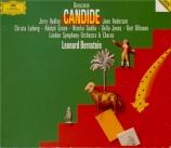 BERNSTEIN - Bernstein - Candide
