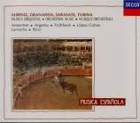 Musica Espanola Musica orquestal