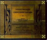MILHAUD - Rosenthal - Christophe Colomb op.102 Live Paris TCE 31 mai 1956