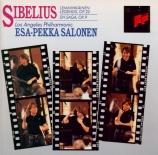 SIBELIUS - Salonen - Lemminkäis-sarja (Quatre légendes de Lemminkäinen)