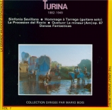La grande musique espagnole Vol.1