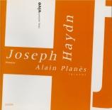 HAYDN - Planès - Sonate pour clavier en sol majeur Hob.XVI:G1