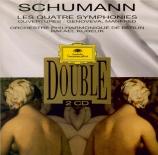 SCHUMANN - Kubelik - Symphonie n°1 pour orchestre en si bémol majeur op