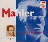 L'essentiel de Mahler