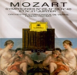 MOZART - Fricsay - Symphonie n°29 en la majeur K.201 (K6.186a)