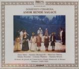 CIMAROSA - Neri - Amor rende sagace