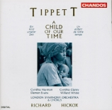 TIPPETT - Hickox - A child of our time
