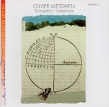 MESSIAEN - Rosbaud - Turangalila symphonie