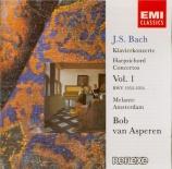 Harpsichord concertos vol.1