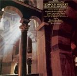 MOZART - Bader - Missa solemnis en ut majeur