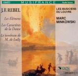 REBEL - Minkowski - Les élémens
