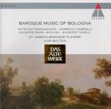 Musique baroque de Bologne