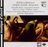 CORNELIUS - Piquemal - Stabat Mater
