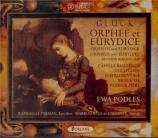 GLUCK - Peire - Orphée et Eurydice (version française)