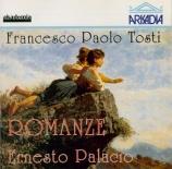 TOSTI - Palacio - Romances