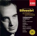 Constantin Silvestri Artist Profile