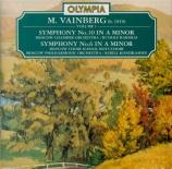 WEINBERG - Kondrashin - Symphonie n°6 op.79