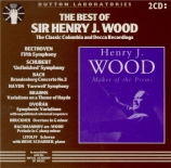 The Best of Sir Henry J. Wood