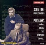 Choir Concerto