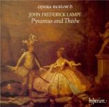 LAMPE - Holman - Pyramus and Thisbe