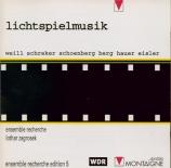 Lichtspielmusik