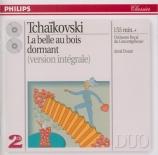 TCHAIKOVSKY - Dorati - La Belle au bois dormant, ballet, op.66