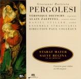 PERGOLESE - Colleaux - Stabat Mater